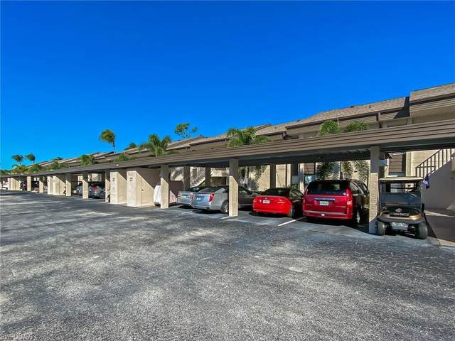 5985 Trailwinds Drive #1213, Fort Myers, FL 33907 (MLS #220070528) :: The Naples Beach And Homes Team/MVP Realty