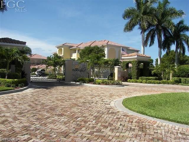 1524 SW 50th Street #204, Cape Coral, FL 33914 (#220070551) :: The Michelle Thomas Team
