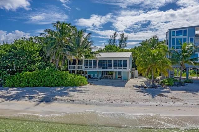 61 Kingfisher Drive, Upper Captiva, FL 33924 (MLS #220070578) :: Domain Realty
