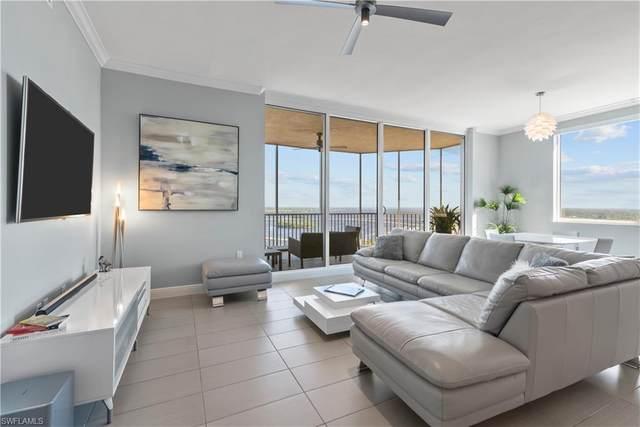 2090 W 1st Street F3006, Fort Myers, FL 33901 (MLS #220070621) :: Clausen Properties, Inc.