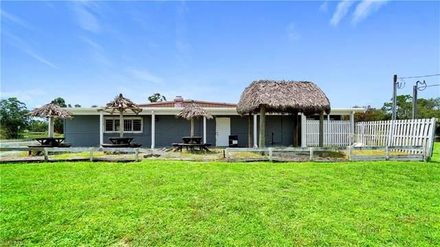 210 N Jinete Street, Clewiston, FL 33440 (MLS #220070639) :: Clausen Properties, Inc.