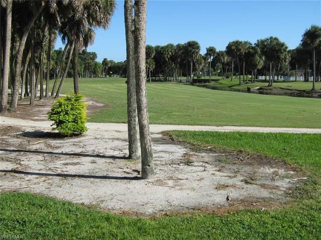 1723 Golf Club Drive #7, North Fort Myers, FL 33903 (MLS #220070648) :: Realty Group Of Southwest Florida