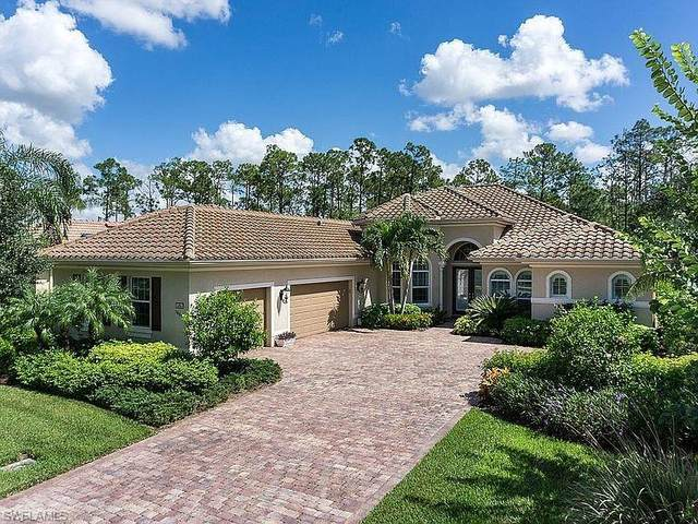 10640 Highgrove Place, Fort Myers, FL 33913 (MLS #220070778) :: The Naples Beach And Homes Team/MVP Realty