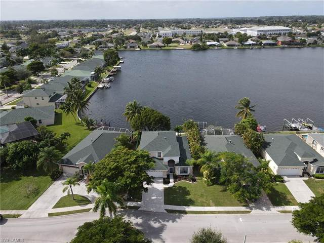 1712 Emerald Cove Drive, Cape Coral, FL 33991 (MLS #220070791) :: Domain Realty