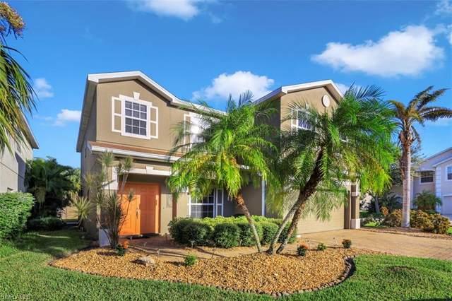 9340 Gladiolus Preserve Circle, Fort Myers, FL 33908 (#220070805) :: The Dellatorè Real Estate Group