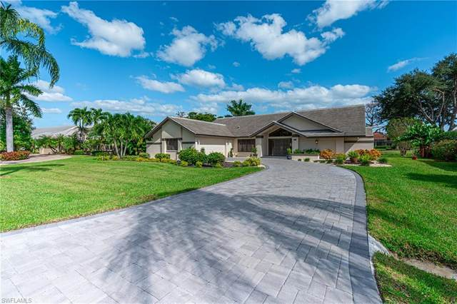 28389 Sombrero Drive, Bonita Springs, FL 34135 (MLS #220070835) :: The Naples Beach And Homes Team/MVP Realty