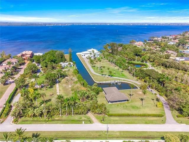 13130 Linton Road, Fort Myers, FL 33908 (MLS #220070853) :: Avantgarde
