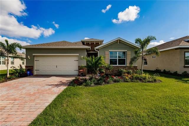 3196 Amadora Circle, Cape Coral, FL 33909 (MLS #220070861) :: Clausen Properties, Inc.