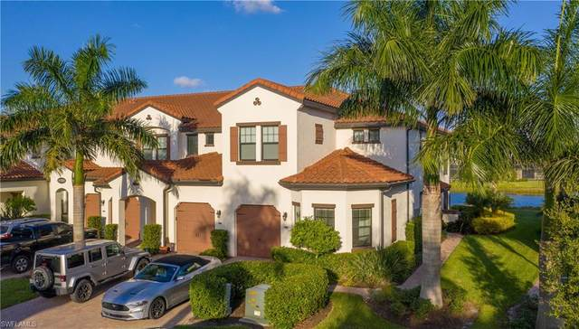 11765 Grand Belvedere Way #103, Fort Myers, FL 33913 (#220070958) :: The Michelle Thomas Team