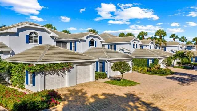 7054 Barrington Circle #201, Naples, FL 34108 (MLS #220071004) :: The Naples Beach And Homes Team/MVP Realty