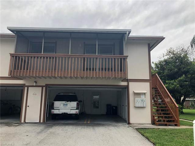 5840 Vancouver Circle #4, Fort Myers, FL 33907 (#220071077) :: The Michelle Thomas Team