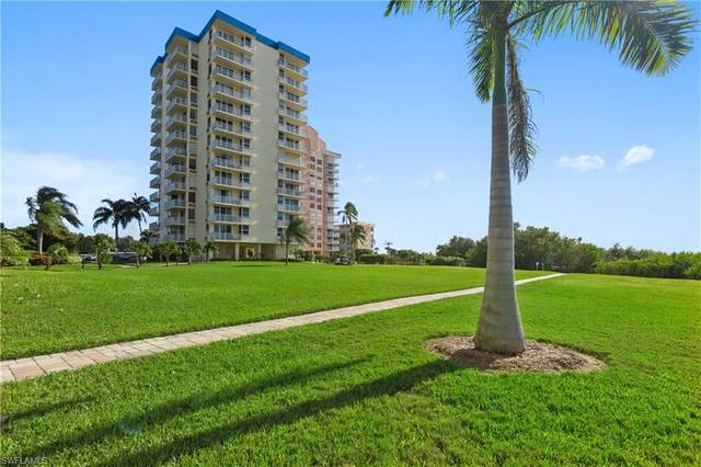 7360 Estero Boulevard #405, Fort Myers Beach, FL 33931 (MLS #220071108) :: Domain Realty