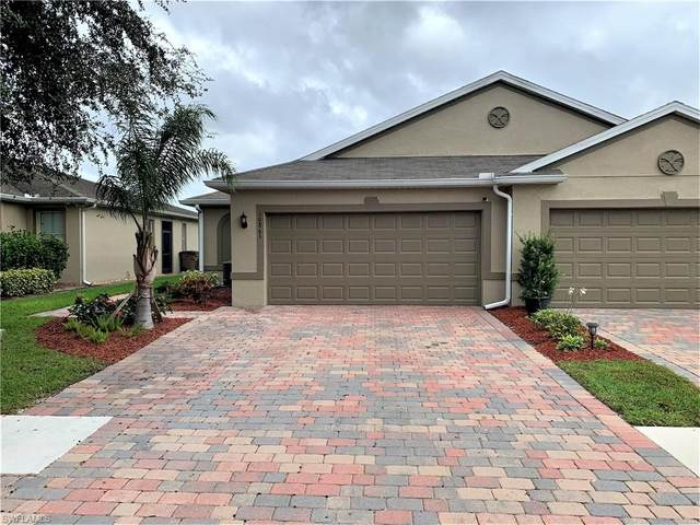 10865 Marble Brook Boulevard, Lehigh Acres, FL 33936 (MLS #220071137) :: The Naples Beach And Homes Team/MVP Realty