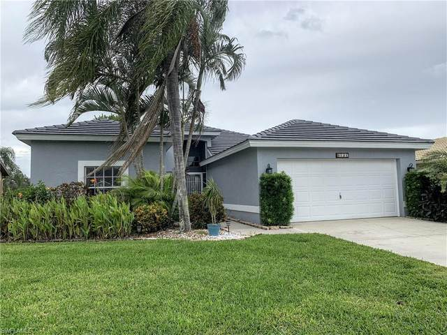 9131 Old Hickory Circle, Fort Myers, FL 33912 (MLS #220071177) :: Domain Realty
