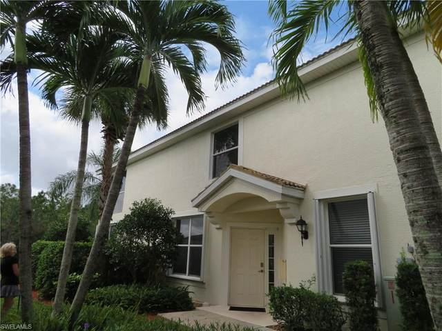 10139 Colonial Country Club Boulevard #1010, Fort Myers, FL 33913 (#220071186) :: The Michelle Thomas Team