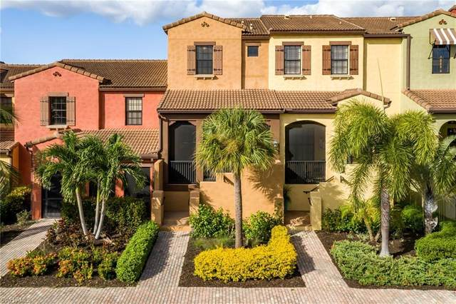 8663 Olinda Way #7507, Fort Myers, FL 33912 (MLS #220071198) :: Eric Grainger | Engel & Volkers