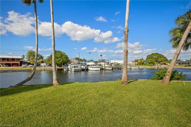 11480 Isle Of Palms Drive, Fort Myers Beach, FL 33931 (MLS #220071214) :: RE/MAX Realty Team