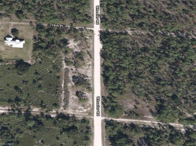 7655 19th Place, Labelle, FL 33972 (MLS #220071219) :: Team Swanbeck