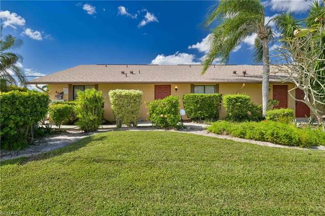 4010 Skyline Boulevard #111, Cape Coral, FL 33914 (#220071220) :: The Michelle Thomas Team