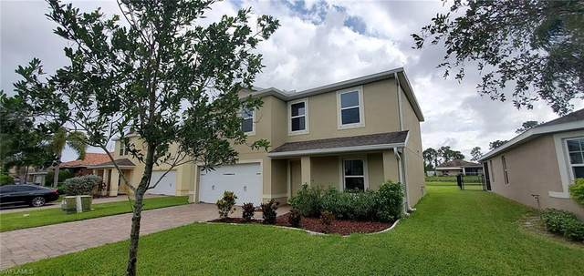 10328 Canal Brook Lane, Lehigh Acres, FL 33936 (MLS #220071255) :: The Naples Beach And Homes Team/MVP Realty