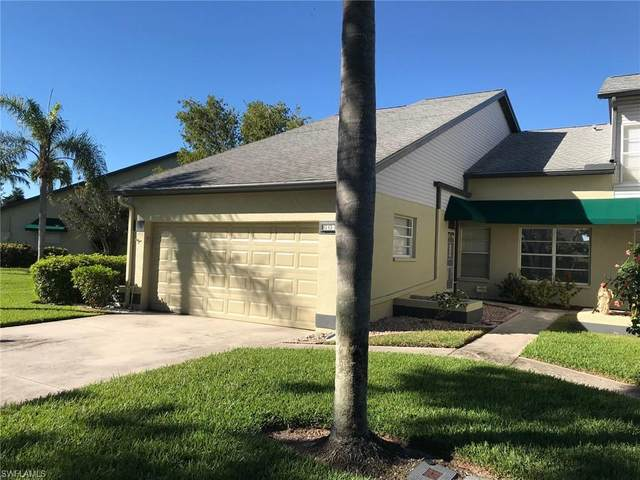 604 Mcgregor Park Circle #604, Fort Myers, FL 33908 (MLS #220071317) :: Clausen Properties, Inc.