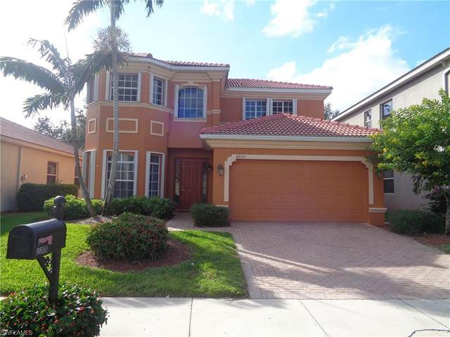 8655 Pegasus Drive, Lehigh Acres, FL 33971 (MLS #220071358) :: The Naples Beach And Homes Team/MVP Realty
