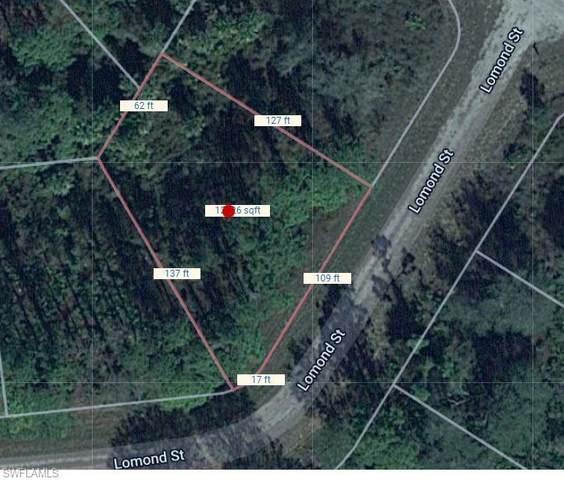 662 Lomond Street, Lehigh Acres, FL 33972 (#220071364) :: The Dellatorè Real Estate Group