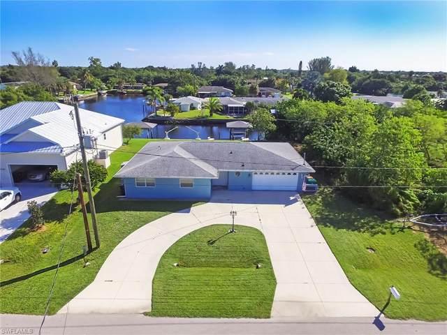 3510 Magnolia Way, Punta Gorda, FL 33950 (MLS #220071608) :: The Naples Beach And Homes Team/MVP Realty