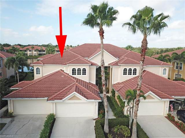 3110 Sea Trawler Bend #3003, North Fort Myers, FL 33903 (MLS #220071616) :: Kris Asquith's Diamond Coastal Group