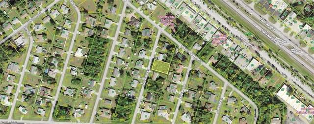 657 Norwood Street NW, Port Charlotte, FL 33952 (#220071666) :: We Talk SWFL