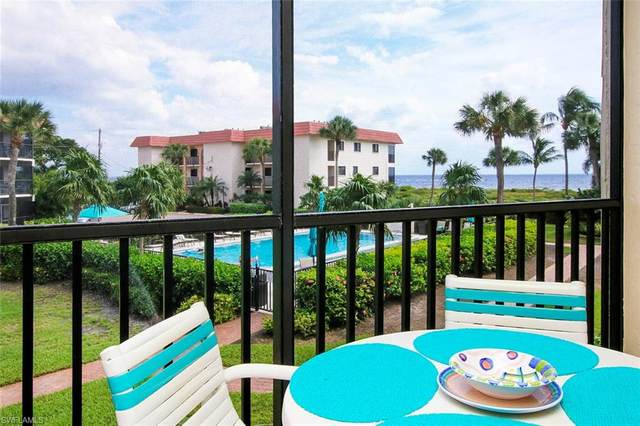671 E Gulf Drive 2C2, Sanibel, FL 33957 (MLS #220071839) :: The Naples Beach And Homes Team/MVP Realty