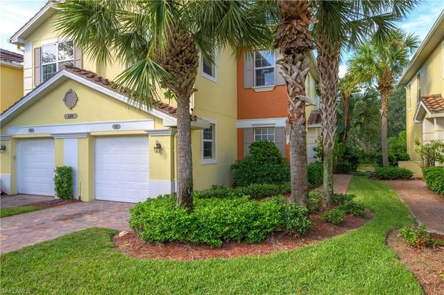4390 Lazio Way #408, Fort Myers, FL 33901 (#220071841) :: The Michelle Thomas Team