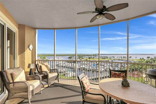 6021 Silver King Boulevard #402, Cape Coral, FL 33914 (MLS #220071852) :: The Naples Beach And Homes Team/MVP Realty