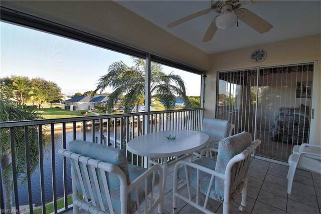 925 SW 47th Terrace #204, Cape Coral, FL 33914 (MLS #220071955) :: The Naples Beach And Homes Team/MVP Realty