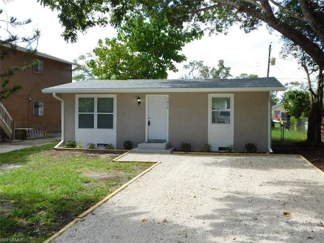 5614 5th Avenue, Fort Myers, FL 33907 (MLS #220072004) :: RE/MAX Realty Group