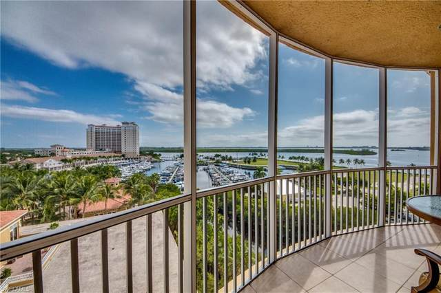 6081 Silver King Boulevard #505, Cape Coral, FL 33914 (MLS #220072044) :: The Naples Beach And Homes Team/MVP Realty