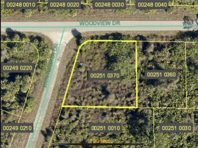 579 Woodview Drive, Lehigh Acres, FL 33972 (#220072101) :: The Dellatorè Real Estate Group