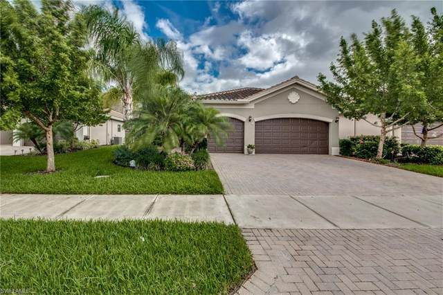 11544 Stonecreek Circle, Fort Myers, FL 33913 (MLS #220072102) :: Eric Grainger | Engel & Volkers