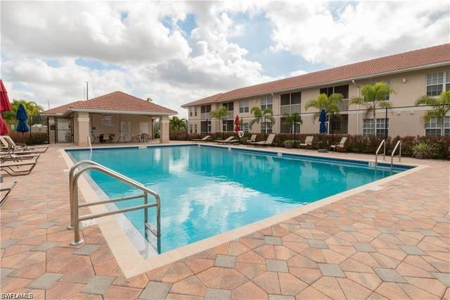 8461 Bernwood Cove Loop #305, Fort Myers, FL 33966 (#220072114) :: The Michelle Thomas Team