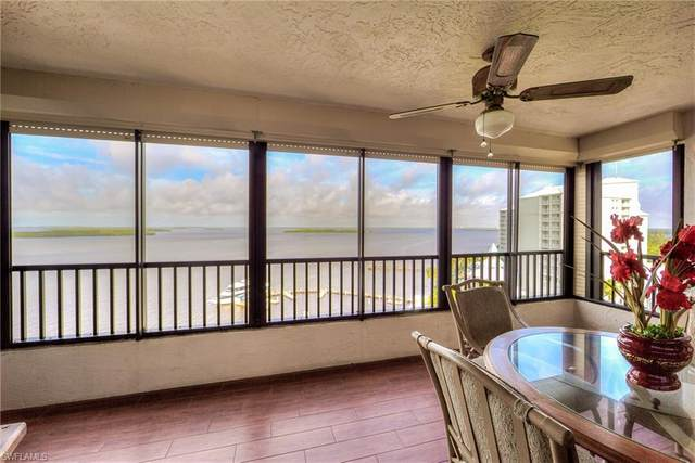 15031 Punta Rassa Road #1005, Fort Myers, FL 33908 (#220072148) :: Vincent Napoleon Luxury Real Estate