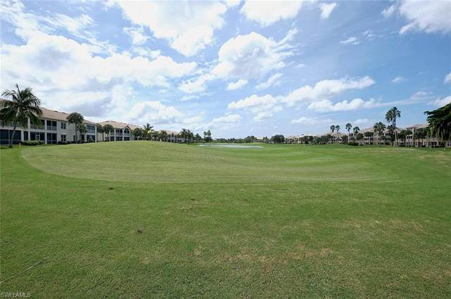 16411 Millstone Circle #201, Fort Myers, FL 33908 (MLS #220072162) :: The Naples Beach And Homes Team/MVP Realty