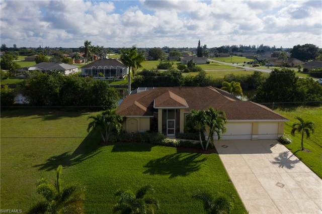 1017 NW 3rd Place, Cape Coral, FL 33993 (#220072167) :: Caine Luxury Team
