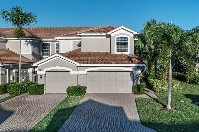 10020 Sky View Way #901, Fort Myers, FL 33913 (#220072189) :: The Michelle Thomas Team