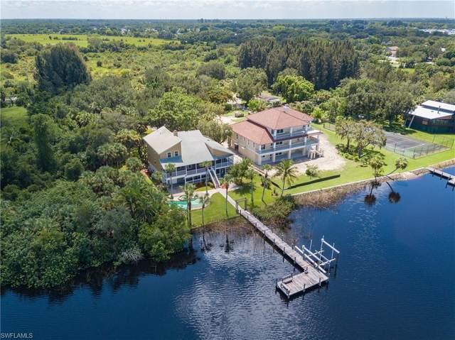 6350 Riverside Drive, Punta Gorda, FL 33982 (MLS #220072192) :: The Naples Beach And Homes Team/MVP Realty