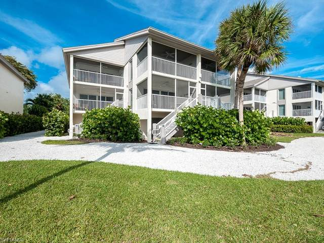 2255 W Gulf Drive #119, Sanibel, FL 33957 (#220072200) :: We Talk SWFL