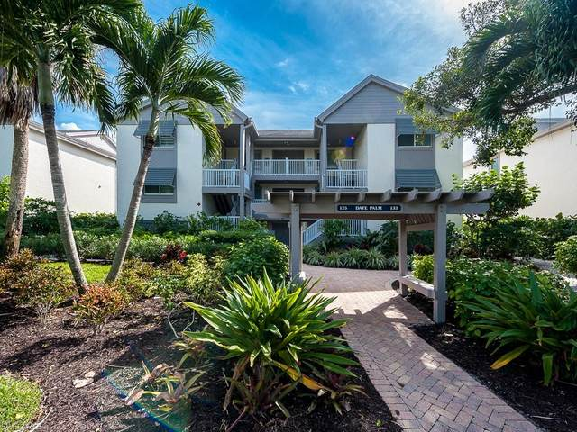 2255 W Gulf Drive #125, Sanibel, FL 33957 (MLS #220072228) :: Kris Asquith's Diamond Coastal Group