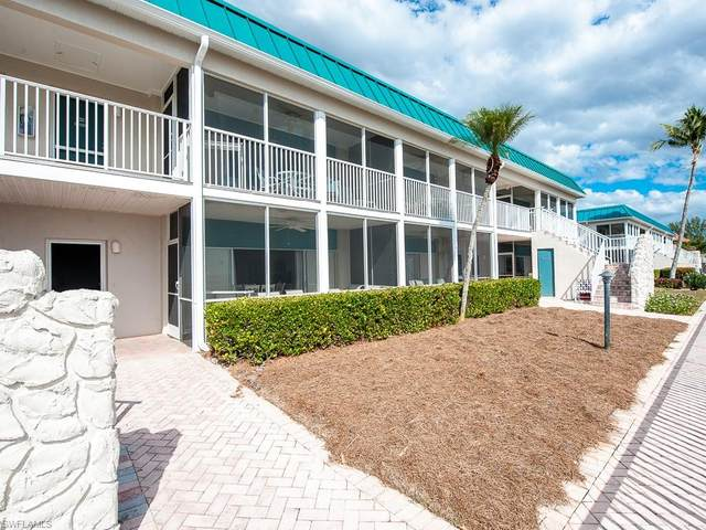 827 E Gulf Drive D2, Sanibel, FL 33957 (MLS #220072252) :: Domain Realty