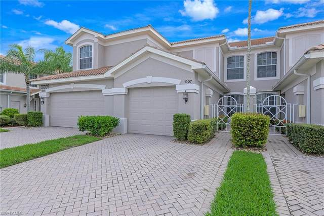 10009 Sky View Way #1907, Fort Myers, FL 33913 (#220072318) :: The Michelle Thomas Team