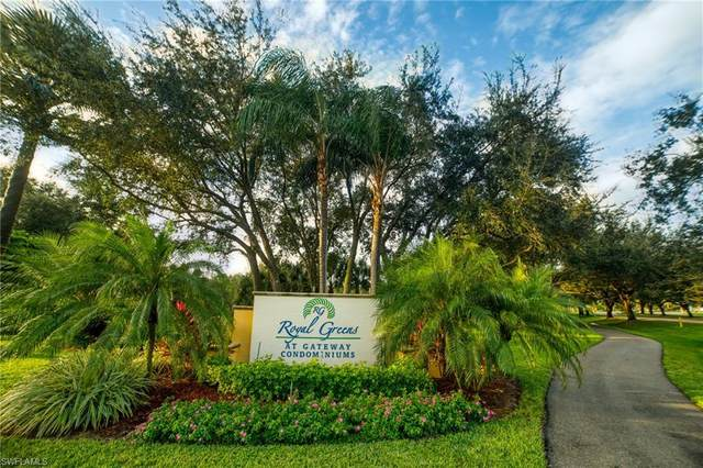 11550 Villa Grand #1316, Fort Myers, FL 33913 (#220072325) :: The Michelle Thomas Team