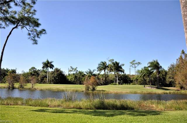 14520 Hickory Hill Court #812, Fort Myers, FL 33912 (MLS #220072331) :: Domain Realty